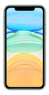 iPhone 11 Dual SIM 64 GB Verde 4 GB RAM