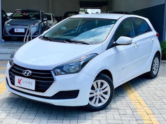 Hyundai Hb20 Comfort Plus 16v Flex 4p Automático Aut.