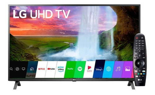 Smart Tv Led LG 43 43un7310 Uhd 4k Thinq Ai Hdmi Usb Netflix