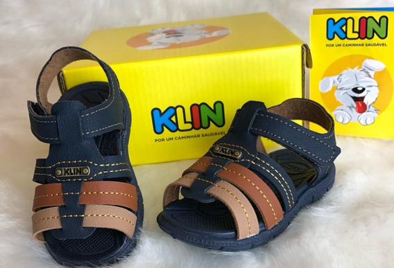 Papete Infantil Tic Tac Klin Menino - 16490