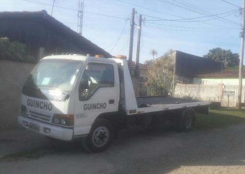 Gcm Chevrolet Guincho