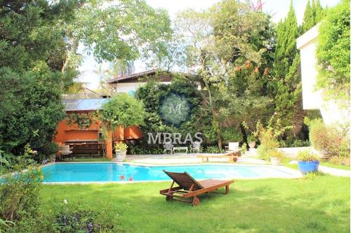 Casa Diferenciada Projeto De Marcos Tomanik - Mb2533