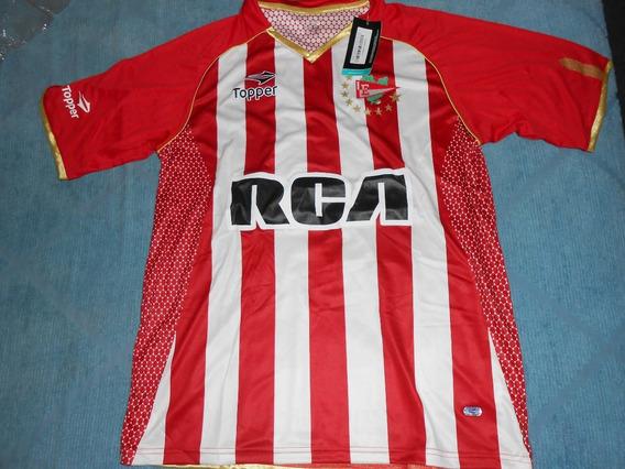 Camiseta Estudiantes De La Plata Edicion Limitada 2010