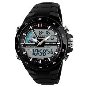Relógios Masculinos Surf More 20027391m