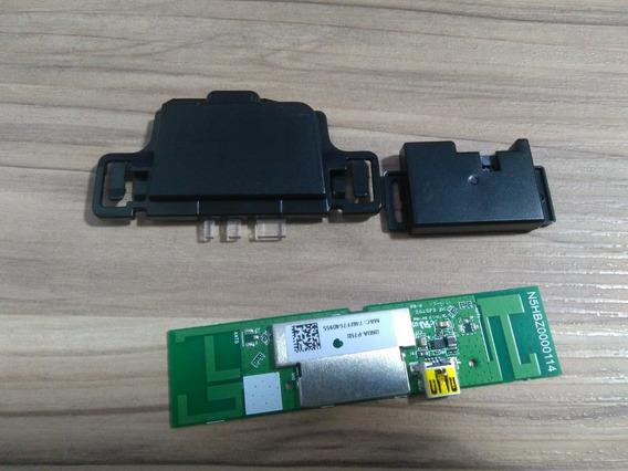 Sensor, Modulo Wifi E Bluetooth Tv Panasonic Tc-43es630b