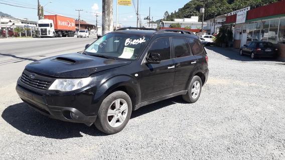 Subaru Forester Sucata Para Peças 08/09