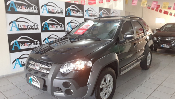 Fiat Palio Adventure 1.8 16v Locker Flex 5p 2011