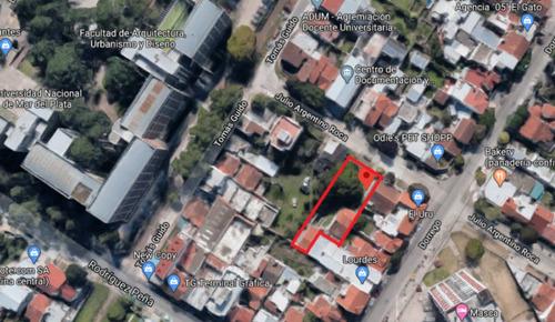 Imagen 1 de 4 de Terreno En Venta En San José