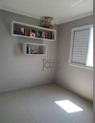 Apartamento Com 2 Dormitórios À Venda, 45 M² Por R$ 212.000,00 - Residencial Guairá - Sumaré/sp - Ap2864
