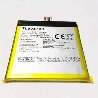 Pila Bateria Tlp017a1 Flex Alcatel One Touch Idol Mini 6012