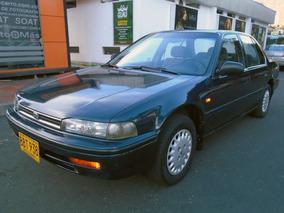 Honda Accord Ex At 2000cc 4p