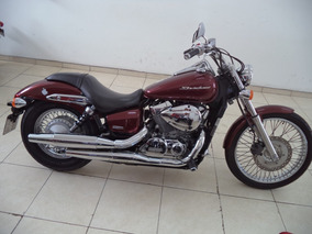Honda Shadow 750