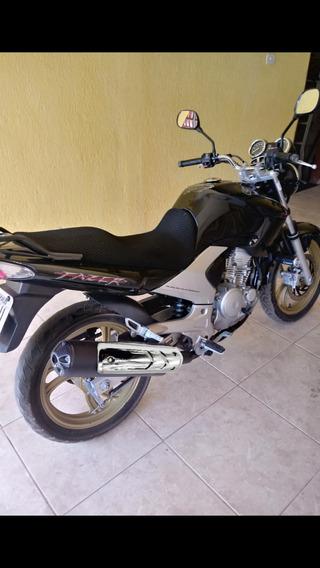 Yamaha Yamaha Fazer250