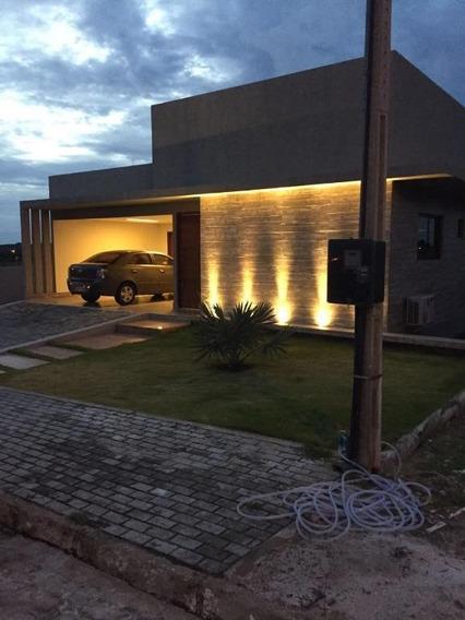 Casa Em Conde, Conde/pb De 240m² 3 Quartos À Venda Por R$ 550.000,00 - Ca211728