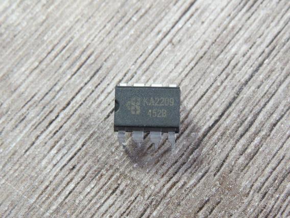 Circuito Integrado Ka2209 (kit 2 Unidades)