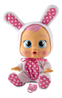 Cry Babies Coney Baby Doll