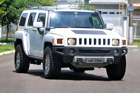 Hummer H3 3.5 4x4 20v Gasolina 4p Automático