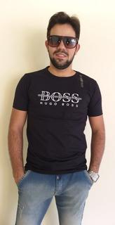 Kit 10 Camisetas Masculinas - (escolha Estampas E Tamanhos)