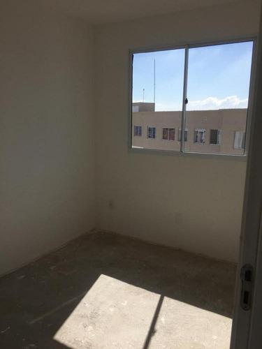Imagem 1 de 17 de Apartamento Com 02 Dormitórios E 41 M² A Venda No Jardim Boa Vista, São Paulo   Sp. - Ap2832v
