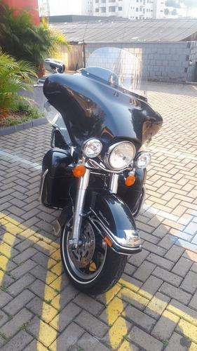 Imagem 1 de 9 de Harley- Davidson Electra Glide