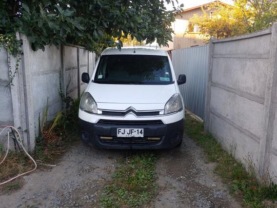 Citroën Berlingo Maxi