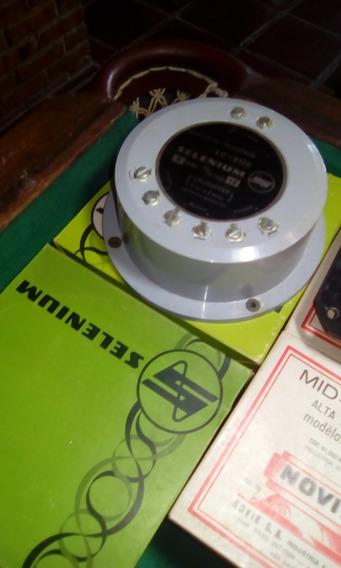 Selenium: Divisor De Frequencia Lc8120 ( O Par)