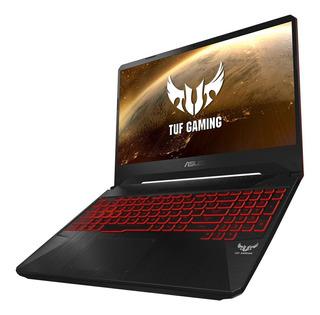 Notebook Asus Fx505 Gamer Ryzen 5 8gb Ssd 512gb Radeon Cta