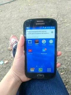 Samsung Grand Neo Plus Excelente Estado Funda De Regalo