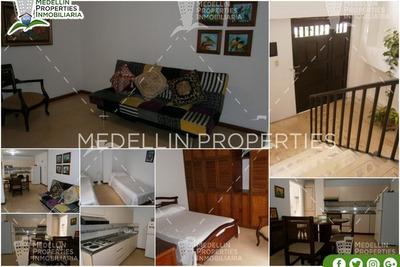 Barato Arriendo De Apartamentos Amoblados En Medellín 4634