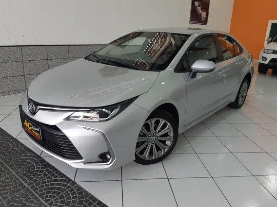 Toyota Corolla Xei Blindado N Iii-a Top 0 Km 2020