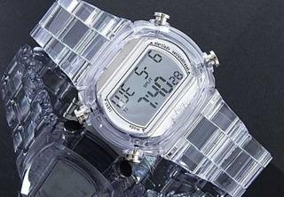 Reloj adidas Hombre Original Adh6510 Adh6501 Digital