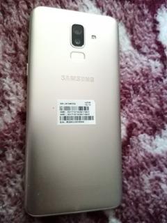 Celular Samsung J8 Doble Sim Desbloqueado