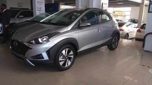 Nuevo Hyundai Graviti Hb20x