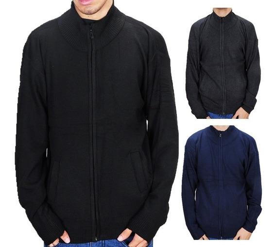 Suéter Blusa Para Frio Casaco Masculino Inverno Algodão F03