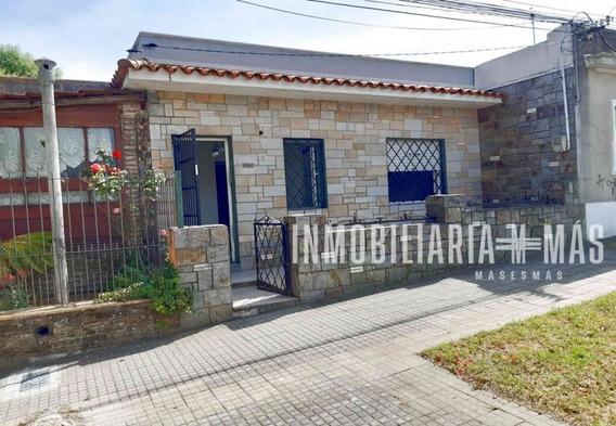 2 Dormitorios Casa Venta Cerrito Montevideo Imas.uy L *