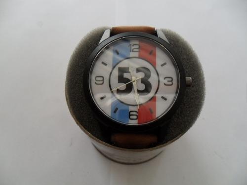 Relógio Com Tema Automotivo, 53