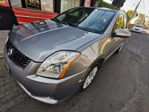 Nissan Sentra 2010 Custom