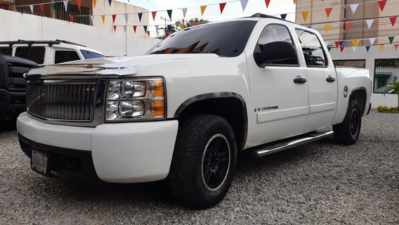 Chevrolet Silverado Lt 4x