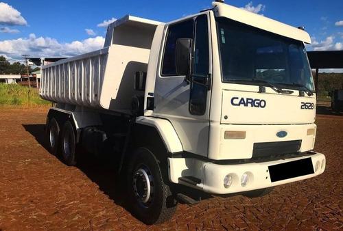 Imagem 1 de 7 de Ford  Cargo 2628e