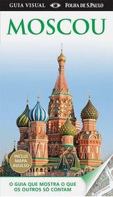 Guia Visual Moscou