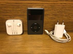 Apple iPod 160gb Preto - A1238