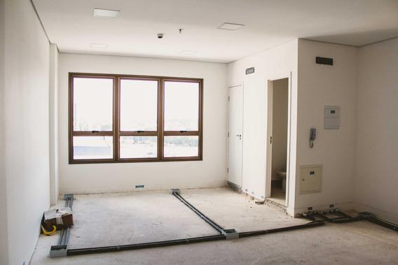 Sala Para Alugar, 32 M² Por R$ 1.600/mês - Royal Park - São José Dos Campos/sp - Sa0377