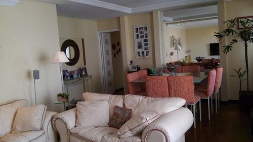 Imagem 1 de 22 de Apartamento - Ref: 3357