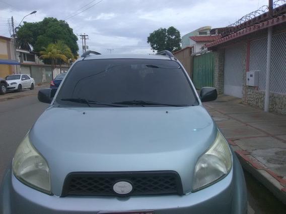 Toyota Terios Bego Cool