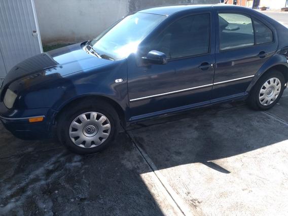Volkswagen Jetta 2.0 Europa Aa At 2004