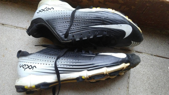Guayos Nike Vapor Talla 41