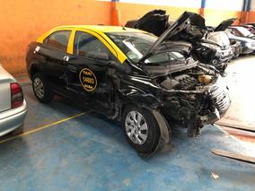 Chevrolet Prisma Ltz Baja/alta Motor