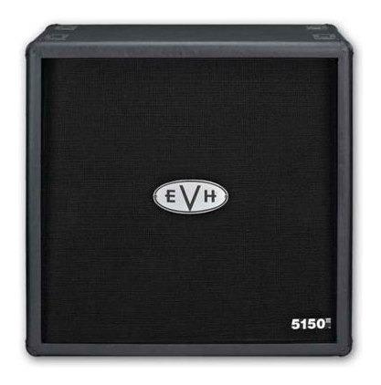 Ftm Caja Bafle Evh 5150 Iii 4x12 Recto Guitarra