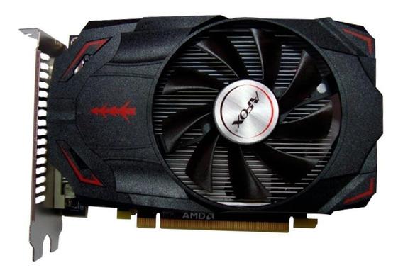Placa de vídeo AMD Afox Radeon RX 500 Series RX 550 AFRX550-4096D5H3 4GB