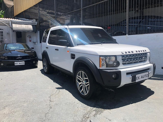 Land Rover Discovery 3 4.4 Hse 4x4 V8